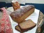Ahjustvõetud leib